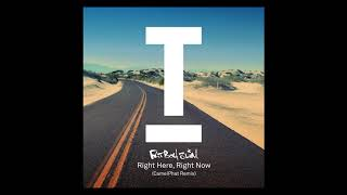 [PREMIERE] Fatboy Slim - Right Here, Right Now (CamelPhat Remix)