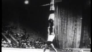 Sports Acrobatics World Championship Moscow 1974