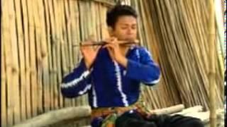 Ami Aaj Nishshwa Tomari Karon (( Monir Khan ))