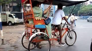 Kolkata Diaries - Sweet part of World : Part I