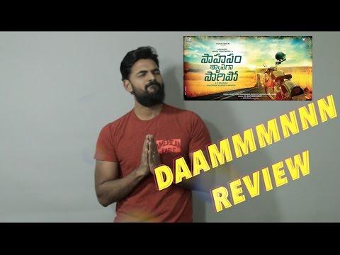 SSS daammmnnn Review
