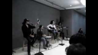 Kiss - Meet & Greet Experience - Rio de Janeiro 2012