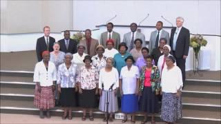 """""""Letsatsi la dipalema"""", a seSotho song by Kwasizabantu Choir"""