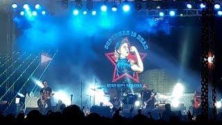 Superman is Dead  - Live Konser Big Bang Jakarta 2017 ,JIEXPO Kemayoran