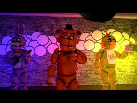 SFM The living tombstone- Five Nights at Freddy's Mp3