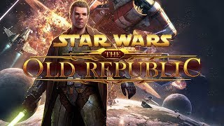 Is SWTOR worth trying in 2019?