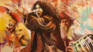 Jabse Tune Mujhe Deewana Bana Rakha Hai -Abida Parveen
