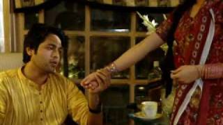Drama Serial Pul Sirat Ost 1