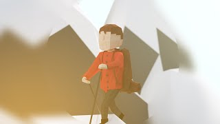 Blender Tutorial: Low Poly Character