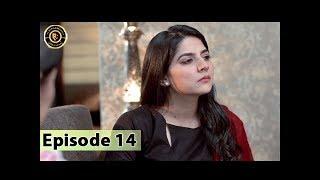 Teri Raza Episode 14 - 5th Oct 2017 - Sanam Baloch & Shehroz Sabzwari - Top Pakistani Drama