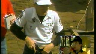 Rob Leatham   How to shoot fast