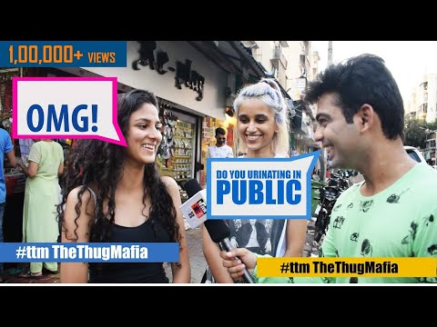 Xxx Mp4 Mumbai People On Public Urination Hilarious Street Interview I Hot Girls Funny Comedy Indian Pranks 3gp Sex