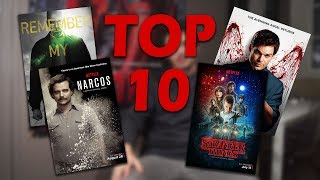 TOP 10 DES MEILLEURES SERIES
