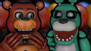 TOY FREDDY PLAYS: Five Nights with 39: Anniversary || A GENTLEMAN AND A RUFFIAN!!!