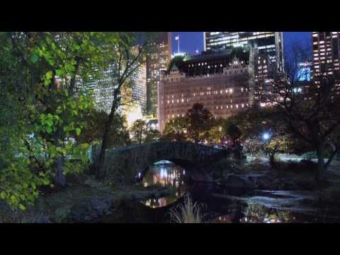 New York City Commercial for SL Green (Directed by the Neymarc Brothers) NYC Time Lapse and arials
