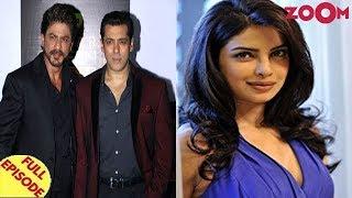 Shahrukh Khan To Appear On Salman