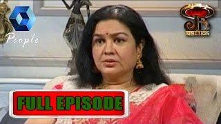 JB Junction: Urvashi - Part 2    29th January 2017    Full Episode