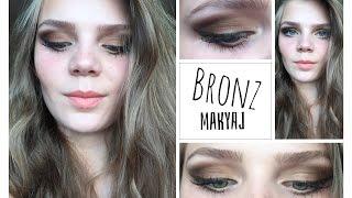 Bronz Makyaj | Güzellikvebirece