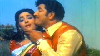 Tolisari Ninnu Video Song    Devudu Chesina Manushulu Movie    NTR, Krishna, Jamuna
