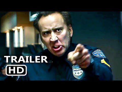Xxx Mp4 211 Official Trailer 2018 Nicolas Cage Movie HD 3gp Sex