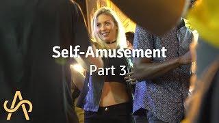 Self Amusement Pickup Guide (+Night Game Infield) Pt.  3