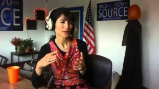 Manal Fakhoury Interview - Tedx Ocala