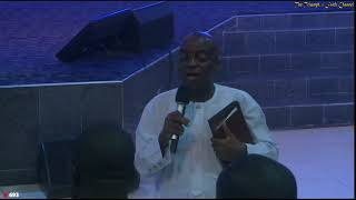 Bishop Oyedepo Prophetic Blessings for the week #CHOP, March 19, 2018,  #MyNewDawnEra