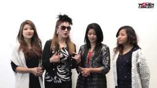 Women In Concert - Must See Nepali Video [Official Promo]