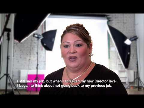 Love What You Do - Marisela Valadez