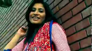 Na Bola Kotha - Eleyas   Aurin - New Bangla Song 2012 with music video - YouTube