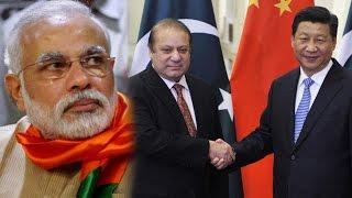 How Will India Counter China-Pakistan Nexus?   Latitude