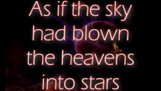 Iridescent ~ Linkin Park (Lyrics)