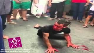 بالفيديو: هاكيفاش شدو سكان حي سوارت بالدارالبيضاء جوج شفارة واحد تفركعت ليه عين وواحد عند سيف