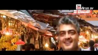 Vedhalam Official Teaser Trailer HD By FastTamil.IN
