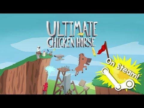 Xxx Mp4 Han Kanal Zekası Ultimate Chicken Horse 3gp Sex