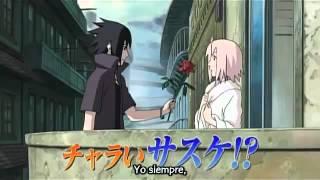 Trailer de Naruto Shippuden: El Camino Ninja (Sub. Español)