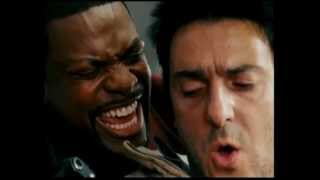 Rush Hour 3 my fav scenes pt1 [HD] 2012