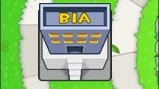 Are You Seriously Getting a Round 13 Bank? I Want You To Sell It (Bloons TD Battles)