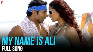 My Name Is Ali - [Tamil Dubbed] - Dhoom:2