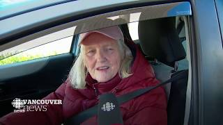 WATCH LIVE: CBC Vancouver News at 6 for Apr. 12 — Gas Prices, Welfare Waits, Endangered Whales
