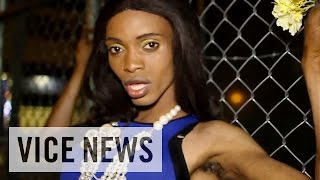 Young & Gay: Jamaica's Gully Queens (Trailer)