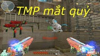 [ Bình Luận CFQQ ] Steyr TMP-Death Eye - Tiền Zombie v4