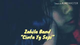 Zahila Band - Cinta Yang Sepi