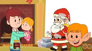 Christmas Stories | Popular Holiday Tales | Bible Story for Children | Holy Tales Bible Stories