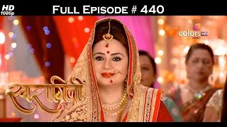 Swaragini - 2nd November 2016 - स्वरागिनी - Full Episode (HD)