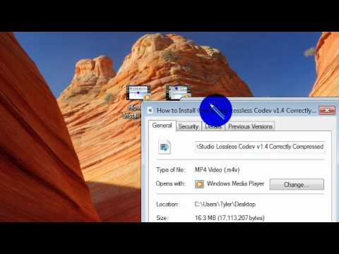 How to Compress a Large Video File Without Losing ANY Quality