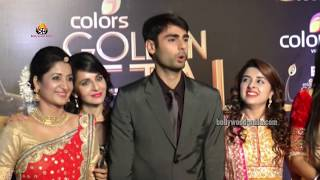 UNCUT - Colors Golden Petal Awards 2016 - Complete Red Carpet Show !!!