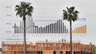California Home Prices Are Soaring. Here