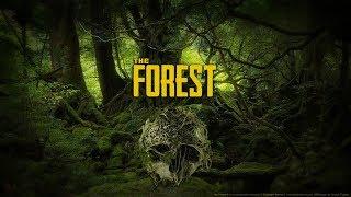 The Forest - Tập 5 Chơi game kinh dị xây dựng pháo đài trong mơ