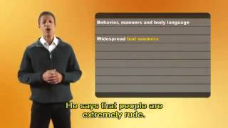 English Conversation   Learn English Speaking English Subtitles Lesson 19